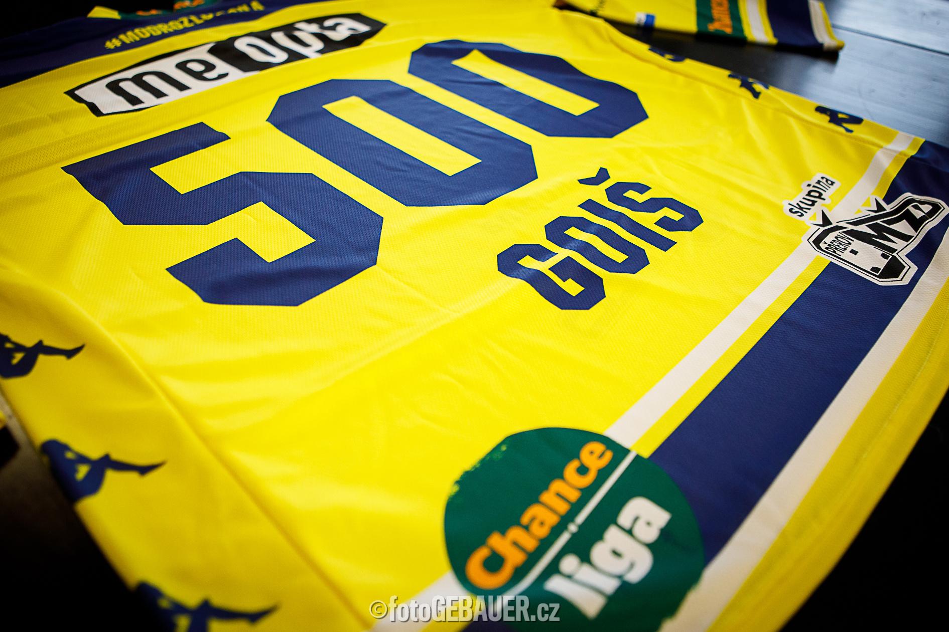 Jíří Goiš 500